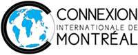 Logo of Connexion internationale de Montréal (CIMTL)