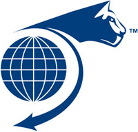 Logo of International Economic Forum of the Americas